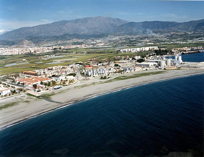 Playas - Apartamentos en granada playa ...
